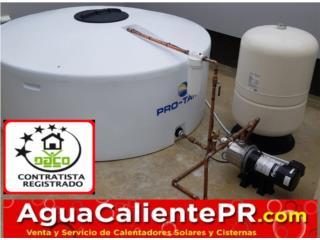 Vega Baja Puerto Rico Calentadores de Agua,  OFERTA PARA TI Q TE GUSTAN LAS COSAS BUENAS