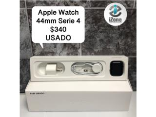 Apple Watch Serie 4 44mm , iZone Technology San Juan Puerto Rico