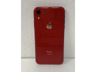 iPhone XR rojo CLARO, La Familia Casa de Empeño y Joyería-Ave Piñeiro Puerto Rico