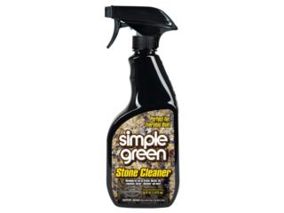 VENTA STONE CLEANER, SIMPLE GREEN, JDEQUIPMENTS.COM Puerto Rico