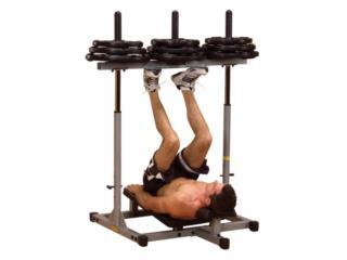 POWERLINE VERTICAL LEG PRESS PVLP156X , Healthy Body Corp. Puerto Rico
