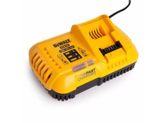 CARGADOR FAST CHARGER 20V 60V DEWALT, RB TOOLS & EQUIPMENT Puerto Rico