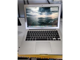 MAC BOOK AIR 8GB RAM/ i5 1.6GHZ/ 221GB HDD , La Familia Casa de Empeño y Joyería, Bayamón Puerto Rico