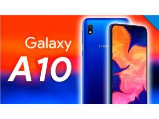 SAMSUNG A10 32GB EN OFERTA $189 DE $220, MEGA CELLULARS INC. Puerto Rico