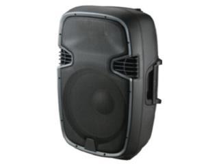 Speaker Soundtrack JB-1501, Cashex Puerto Rico