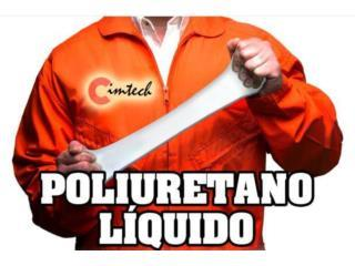 Repara las filtraciones en tu baño., CIM CARIBBEAN Puerto Rico