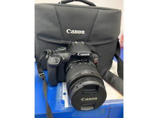 Canon RebelT6, La Familia Casa de Empeño y Joyería-Ponce 2 Puerto Rico