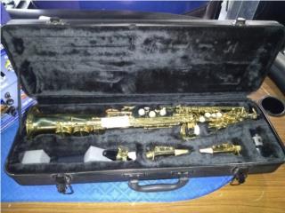 Saxofone de Rose, La Familia Casa de Empeño y Joyería-Mayagüez 1 Puerto Rico