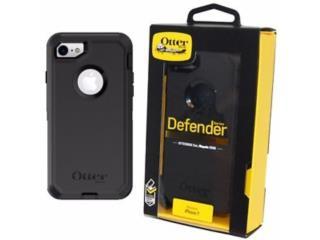VARIEDAD OTTER BOX DEFENDER Y SYMMETRY IPHONE, MEGA CELLULARS INC. Puerto Rico