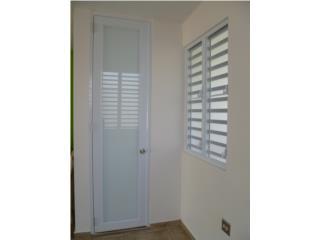 PUERTA , EXOTIC SECURITY WINDOWS Puerto Rico