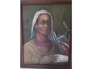 Epifanio Irizarry  Sin título, Venta Privada de Arte Puerto Rico