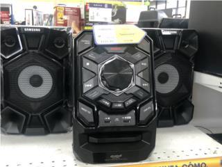 Samsung mini stereo , La Familia Casa de Empeño y Joyería-Ponce 2 Puerto Rico