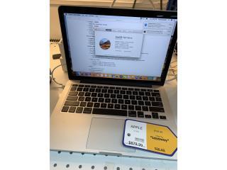MacBook Pro 2015, La Familia Casa de Empeño y Joyería-Ponce 2 Puerto Rico
