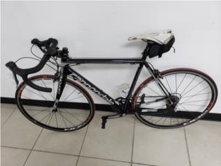 Bicicleta Cannondale, La Familia Casa de Empeño y Joyería, Ave. Barbosa Puerto Rico