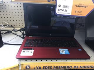 Computadora hp , La Familia Casa de Empeño y Joyería-Bayamón Puerto Rico