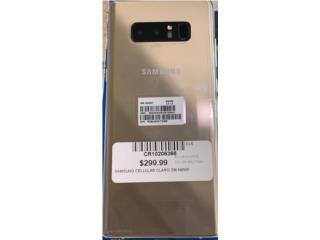 Samsung Note 8 , La Familia Casa de Empeño y Joyería-Carolina 1 Puerto Rico
