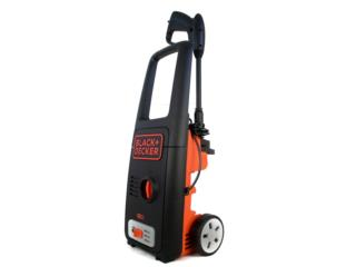 PRESSURE WASHER 1740 PSI BLACK & DECKER, RB TOOLS & EQUIPMENT Puerto Rico