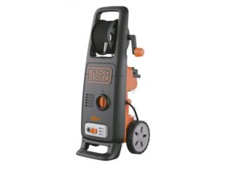 PRESSURE WASHER 110V 1885 PSI BLACK & DECKER, RB TOOLS & EQUIPMENT Puerto Rico