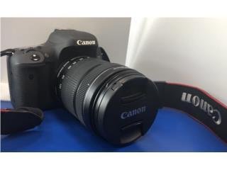 Canon cámara , La Familia Casa de Empeño y Joyería-Guaynabo Puerto Rico
