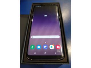 Samsung Galaxy S8+ 64gb ATT $399.99, La Familia Casa de Empeño y Joyería-Arecibo Puerto Rico