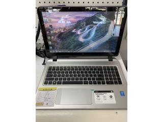 Laptop HP Beats , La Familia Casa de Empeño y Joyería-Ave Piñeiro Puerto Rico