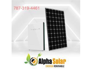 San Juan-Río Piedras Puerto Rico Plantas Electricas, Equipo Solar para tener un pago fijo