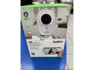 Netcam Belkin Camera , La Familia Casa de Empeño y Joyería-Ponce 2 Puerto Rico