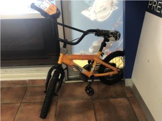 Bicicleta Hotwheels niño, La Familia Casa de Empeño y Joyería-Carolina 2 Puerto Rico