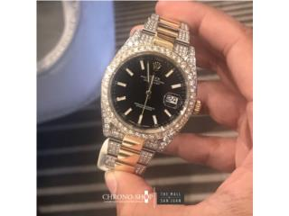 Rolex Datejust 41, CHRONO - SHOP Puerto Rico