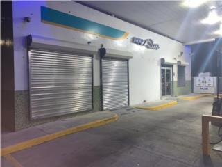 Puertas de seguridad 40 años de experiencia, ROLLING SERVICE DOOR Puerto Rico