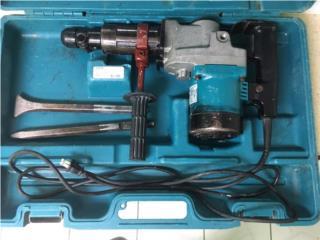 Hammer drill Makita $330 OMO, Krazy Pawn Corp Puerto Rico