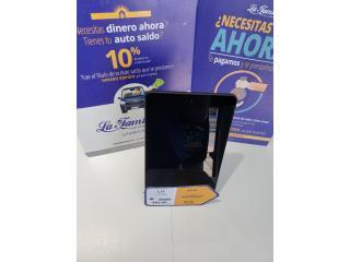 Tableta LG 3g , La Familia Casa de Empeño y Joyería, Ave. Barbosa Puerto Rico