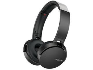 Sony MDR-XB650BT Bluetooth Headphones, Cashex Puerto Rico