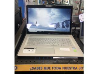 HP Laptop Touchscreen 16GB, La Familia Casa de Empeño y Joyería-Carolina 2 Puerto Rico