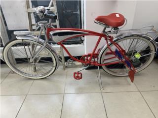 Bicicleta swchwinn, La Familia Casa de Empeño y Joyería, Ave. Barbosa Puerto Rico