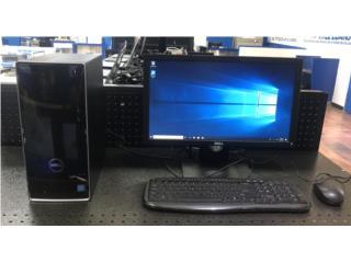Desktop Dell , La Familia Casa de Empeño y Joyería-Carolina 2 Puerto Rico