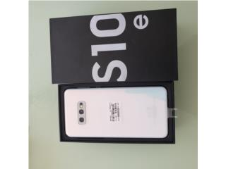 Galaxy S10e 256GB Claro, Cellphone's To Go Puerto Rico