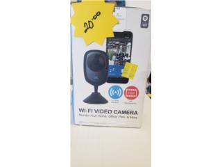 Wifi Videocamera, La Familia Casa de Empeño y Joyería-San Juan Puerto Rico
