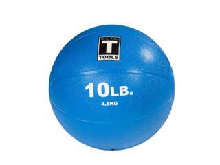 Medicine Ball - 10lb Blue Body Solid BSTMB10, Healthy Body Corp. Puerto Rico