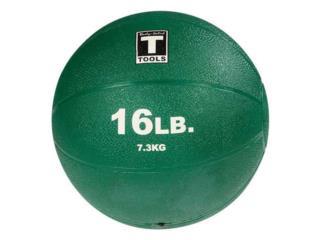 Medicine Ball - 16lb Green Body Solid BSTMB16, Healthy Body Corp. Puerto Rico