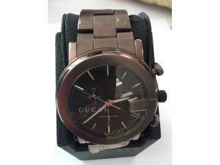 Reloj Gucci para caballero , ORO CENTRO XPRESS  Puerto Rico