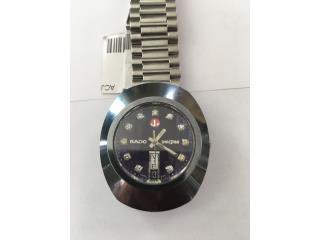Reloj Rado para caballero , ORO CENTRO XPRESS  Puerto Rico