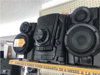 MINI COMPONENTE LG , La Familia Casa de Empeño y Joyería-Caguas T2 Puerto Rico