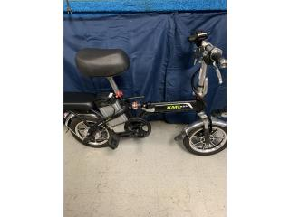 Bicicleta electrica, La Familia Casa de Empeño y Joyería-Bayamón Puerto Rico