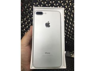 iPhone 7 Plus 32gb gris , PALACIO DE ORO Puerto Rico