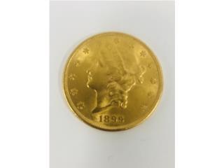 Moneda EU , La Familia Casa de Empeño y Joyería-Ponce 1 Puerto Rico