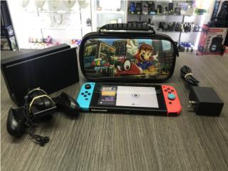Nintendo switch, PALACIO DE ORO Puerto Rico