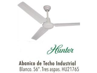 Abanico de techo industrial, Ferreteria Ace Berrios Puerto Rico