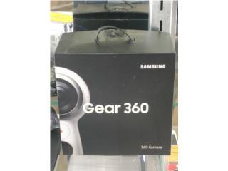 Samsung gear 360 $89.99, La Familia Casa de Empeño y Joyería-Arecibo Puerto Rico