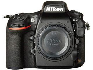 Nikon D810 COMO NUEVA en caja, Cashex Puerto Rico